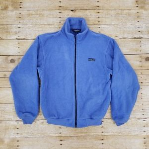Patagonia Fleece Full Zip Jacket